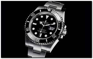 Rolex Submariner 116610 Đồng hồ
