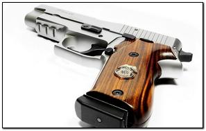 Gun Guns Metal Style