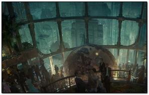 Bioshock City