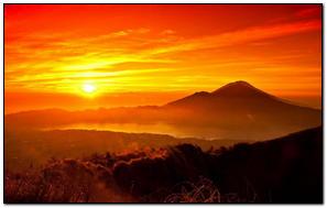 Mặt trời mọc và mặt trời mọc