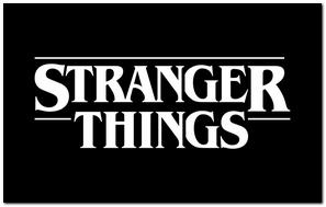 Tv Series Stranger Things