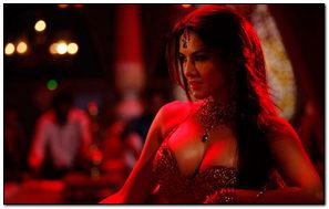 Sunny Leone Hot In Wadala Movie