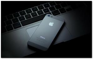 IPhone 5s Macbook Apple