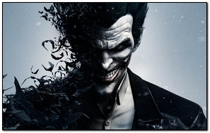 Batman Arkham Nguồn gốc Joker Red Cap Warner