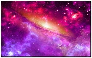 Space Universe Nebula Star