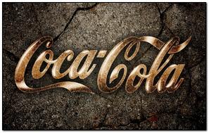 Logo của Coca Cola Drink Brand