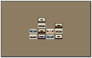 Simple Cassette