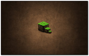 Simple Grass Block