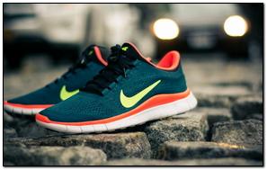 Nike Id X vagrant