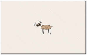 Cute Animal Minimalism