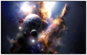 Fantacy Trong Vũ trụ