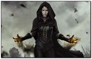 Witcher 3 Wild Hunt CD Projek