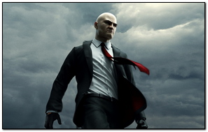 Hitman Absolution Assassin Agent