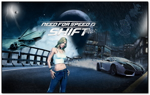Need For Speed 250