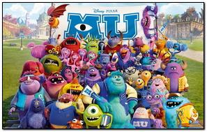 Monster's University