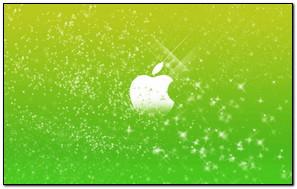 Sparkling Green Apple Biểu trưng