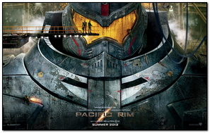 Pacific Rim Official Wallpaper