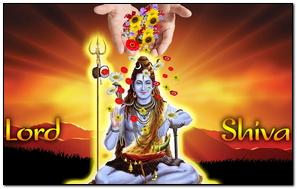 Lửa chúa Shiva