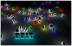 Neon 2013 Wallpapers