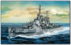 Tàu hải quân