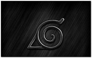 Naruto Sign