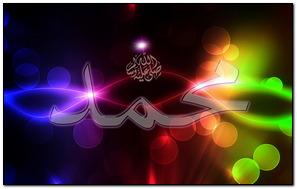 Rainbow Muhammad