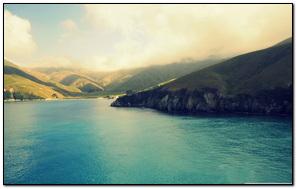 Vượt qua New Zealand Nam