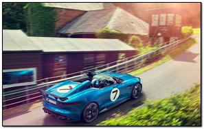 Dự án Jaguar 7 1