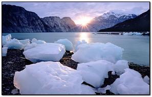 Ice Defosting