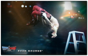 Evan Bourne Wwe HD