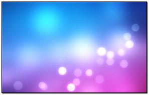 Blue Purple Lighting