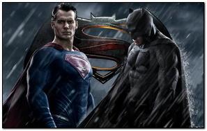 Superhero Dawn Of Justice