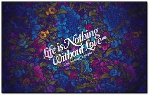Yêu cuộc sống