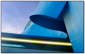 Blue Architectures