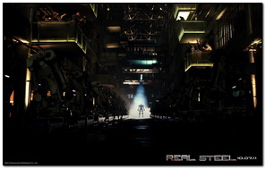 Real Steel Arena