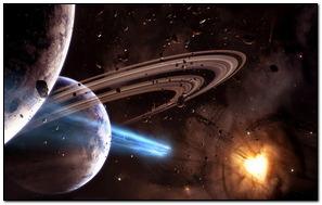 Không gian ảo