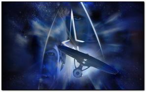 Star Trek EN LA OSCURIDAD