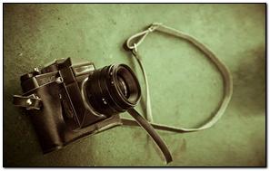3ehnt Camera Holster