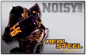 Noisyboy