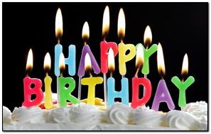 Selamat Hari lahir