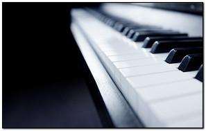 Bàn phím Piano