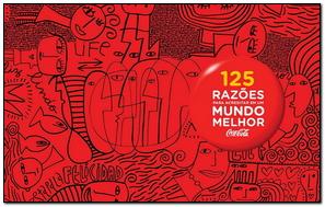Coca Cola 125 Years
