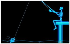 X Ray Fishing