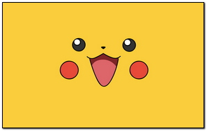 Simple Pikatchu
