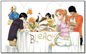 Bleach Diner