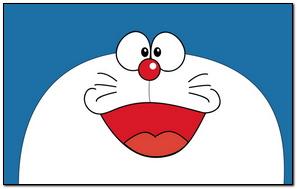 Simple Doraemon