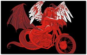 ác quỷ Thiên thần