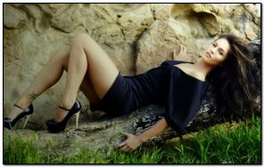 Megan Fox Sensual