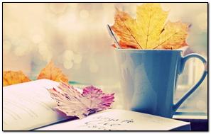 Grandes libros sobre el otoño