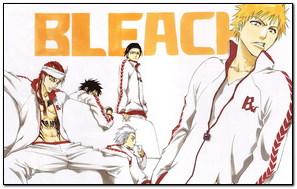 Bleach Gang